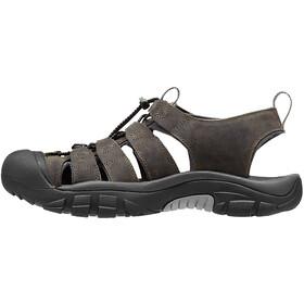 Keen Newport Chaussures Homme, neutral grey/gargoyle